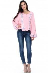 Bluza Roh Boutique BR1856 Roz