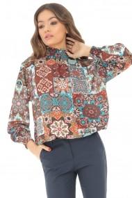 Bluza Roh Boutique BR2088 Print