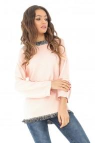 Bluza Roh Boutique BR2084 Roz