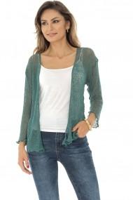 Bolero Roh Boutique BR2131 Verde