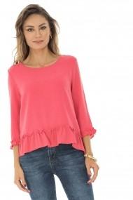 Bluza Roh Boutique BR2127 Corai