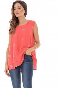 Bluza Roh Boutique BR2141 Corai