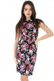Rochie Roh Boutique DR3325 Floral
