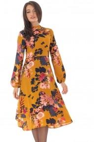 Rochie Roh Boutique DR3977 Floral