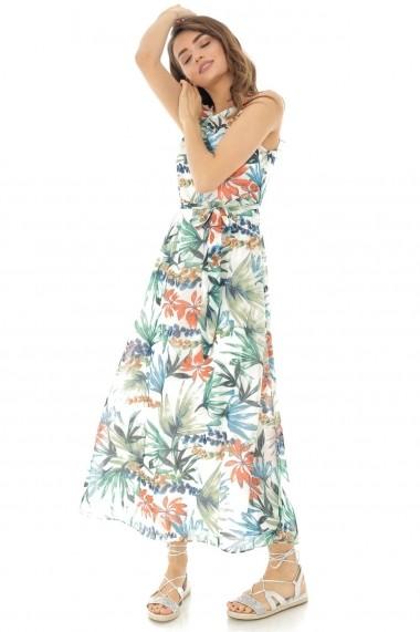 Rochie lunga Roh Boutique DR3815 Florala