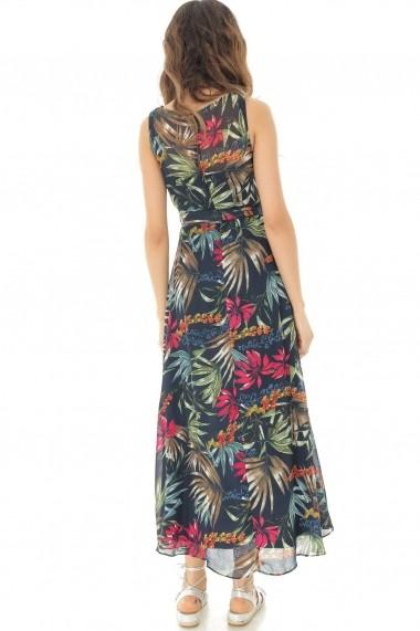 Rochie Roh Boutique DR3814 Floral