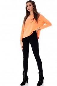 Панталони Roh Boutique ROH-7831 Черен