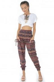 Панталони Roh Boutique ROH-7300 Многоцветен