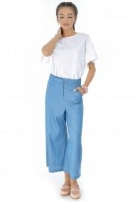 Pantaloni largi Roh Boutique TR263 Buline