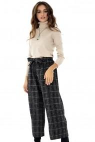 Pantaloni largi Roh Boutique TR290 Carouri