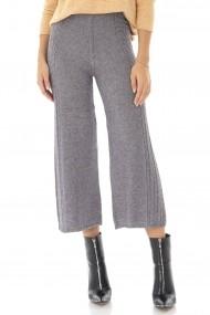 Pantaloni trei sferturi Roh Boutique TR342 Gri