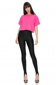 Tricou Cuanna Kaia Pink
