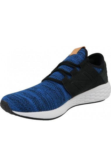 Pantofi sport pentru barbati New Balance Fresh Foam Cruz v2 MCRUZKR2
