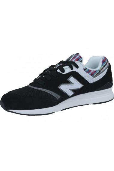Pantofi sport pentru femei New Balance WL697TRA