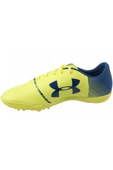 Pantofi sport pentru barbati Under Armour UA Spotlight TF 1289539-300