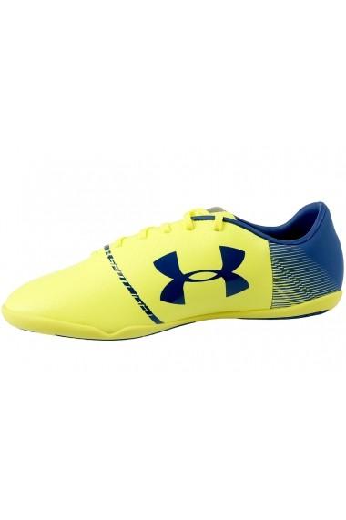 Pantofi sport pentru barbati Under Armour UA Spotlight IN 1289538-300