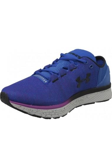 Pantofi sport pentru femei Under Armour W Charged Bandit 3 1298664-907
