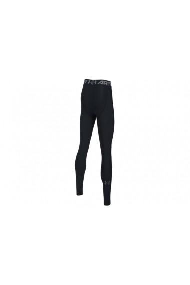 Pantaloni sport pentru barbati Under Armour UA Armour 2.0 Legging 1289577-001