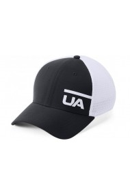 Sapca pentru femei Under Armour UA Men`s Train Spacer Mesh Cap 1305446-001
