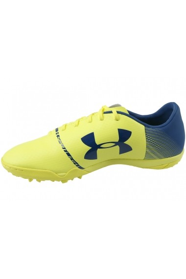 Pantofi sport pentru barbati Under Armour UA Spotlight IN Jr 1289541-300 - els
