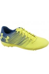 Pantofi sport pentru barbati Under Armour UA Spotlight IN Jr 1289541-300