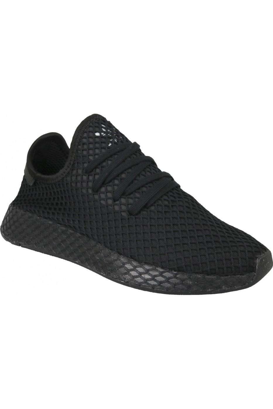 25c55d41c8 Pantofi sport pentru barbati Adidas Deerupt Runner B41768