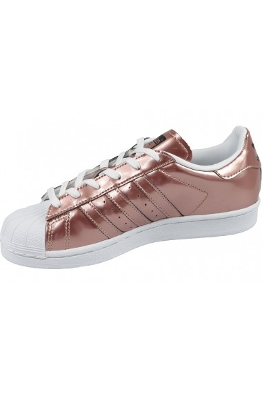 Pantofi sport pentru femei Adidas Superstar W CG3680