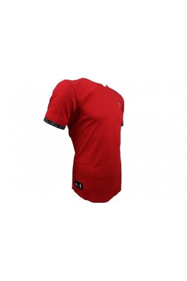 Tricou pentru barbati Adidas Chicago Bulls Fun Wear Tee AH5066
