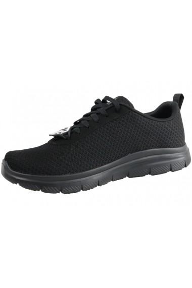 Pantofi sport pentru barbati Skechers Flex Advantage 77125-BLK