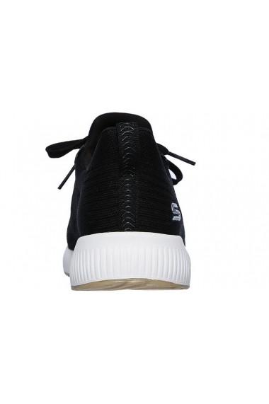 Pantofi sport pentru femei Skechers Bobs Squad 31362-BLK