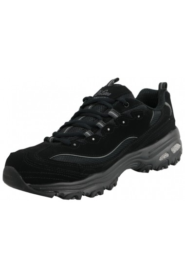 Pantofi sport pentru femei Skechers D`Lites 11930-BBK