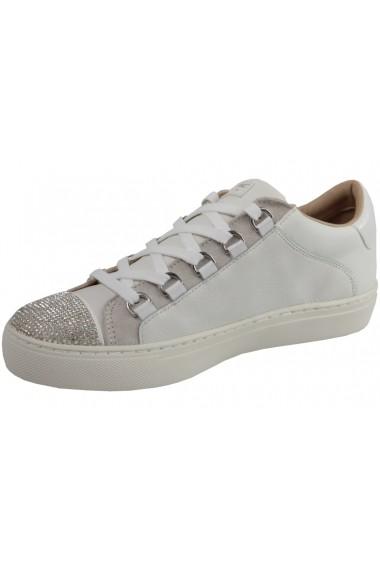 Pantofi sport pentru femei Skechers Side Street 73531-WHT