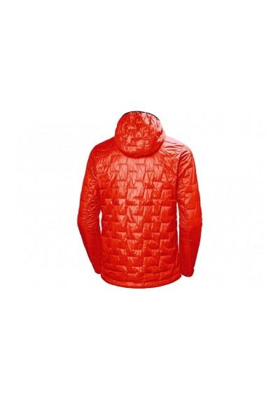 Jacheta Hood Insulator 65604-135 portocaliu - els