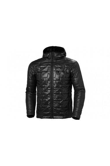 Jacheta pentru barbati Helly Hansen Lifaloft Hood Insulator Jacket 65604-990
