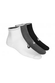Sosete pentru barbati Asics 3PPK Quarter Sock 155205-0701