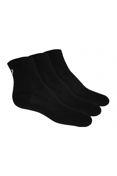 Sosete pentru barbati Asics 3PPK Quarter Sock 155205-0900