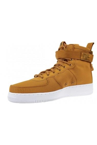 Pantofi sport pentru barbati Nike Air Force 1 SF Mid 917753-700