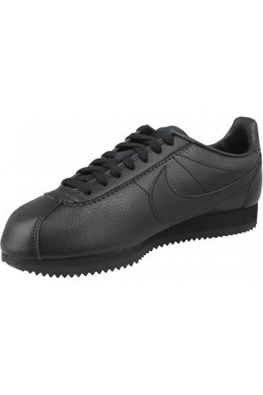 Pantofi sport pentru barbati Nike Cortez Classic Leather 749571-002