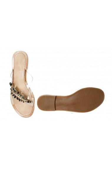 Papuci Rammi ab92 Transparenti