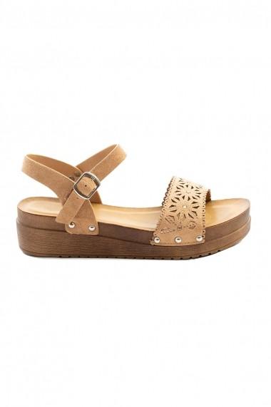 Sandale Rammi cu platforma usoare