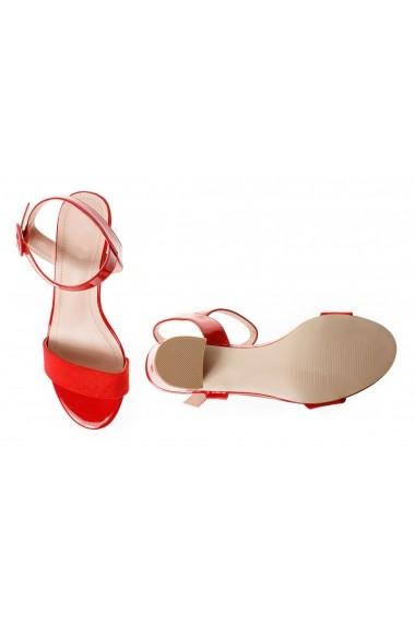 Sandale Rammi df3655red Rosii