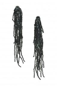 Cercei BORRO design BRJWP0028 Negru