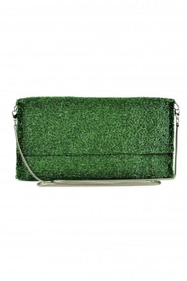 Geanta BORRO design BR1436GR Verde