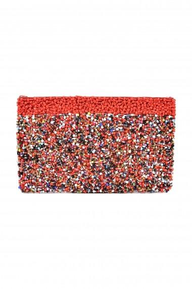 Geanta BORRO design BR1387MRD Rosu