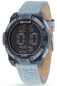 Ceas Sector R3251172049 Negru