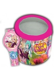 Ceas REGAL ACADEMY - Tin Box TWW-502202