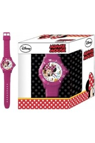 Ceas WALT DISNEY KID WATCH Mod. MINNIE - Blister pack TWW-561846