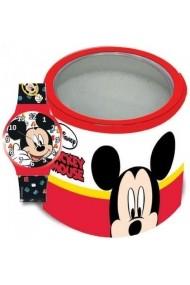 Ceas WALT DISNEY KID WATCH Mod. MICKEY – Tin Box TWW-561975