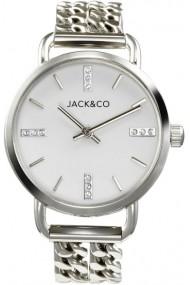 Ceas Jack & Co Mod. JW0193L1