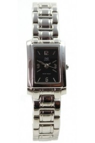 Ceas Q&Q FASHION Mod. LADY CLASSIC BLACK - TWW-C163-205Y